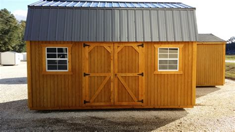 portable buildings southern building structures mobile