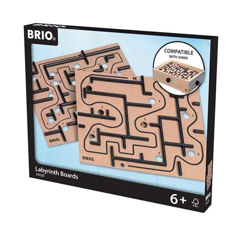 brio board labyrinth boards brio