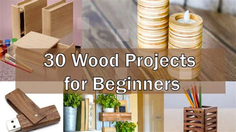 diy wood project  beginners youtube