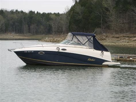 rinker boat dealers near me 2004 rinker fiesta vee 250 power boat for sale www
