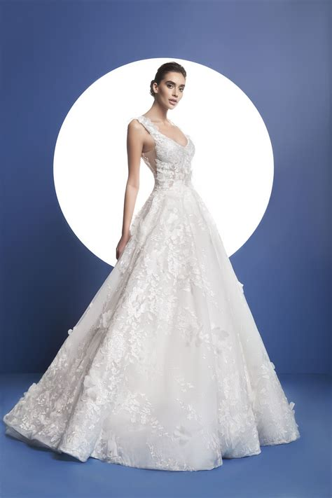 Wedding Dresses Lebanon esposa bridal dresses in lebanon wedding dresses in