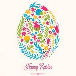 easter designs easter decorative egg design vector free download