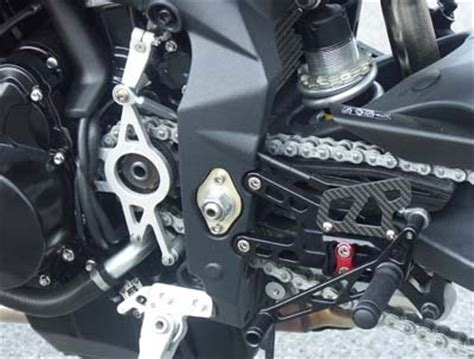 Motorrad Ritzel Verkleinern by Lsl Ritzel Cover T M Accessories Motorradzubeh 246 R