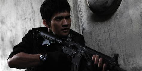 download film iko uwais the raid iko uwais modest movie