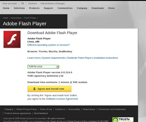 free download full version adobe flash player windows 7 how to install adobe flash plugin using yum undefined