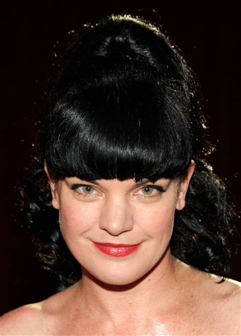pauley perrette tattoos real tattoo collections