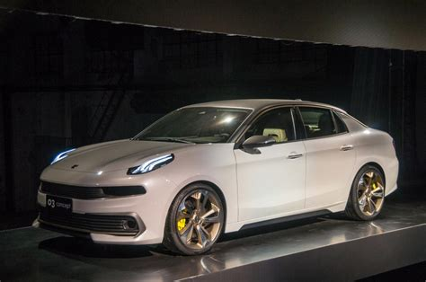 Auto Und Co by Lynk And Co 03 Concept And Pictures Auto Express
