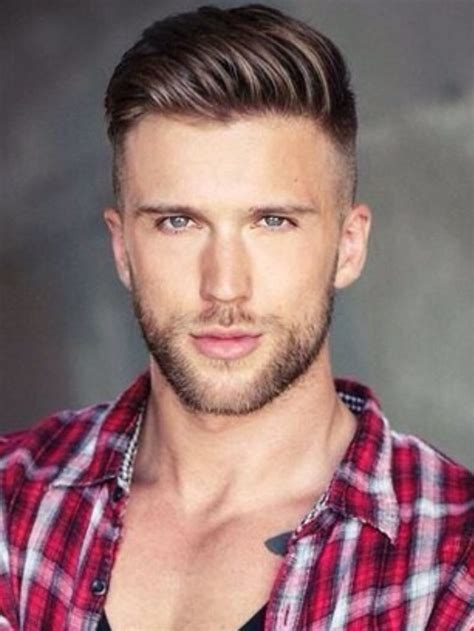 547 best sharp haircuts for men images on pinterest