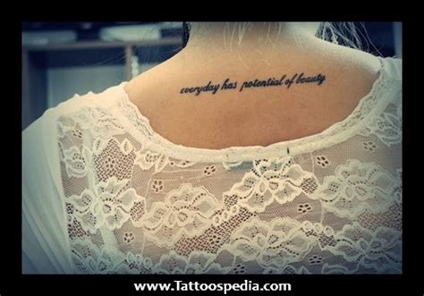 short neck tattoo quotes inspirational quotes tumblr tattoos image quotes at