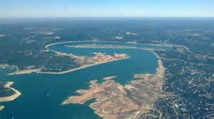 Travis Lake Persistent Local Drought Could End Within A Year Kxan