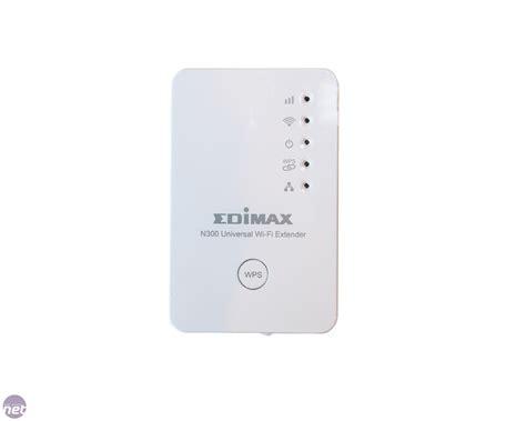 Wifi Extender Edimax edimax ew 7438rpn wi fi extender review bit tech net