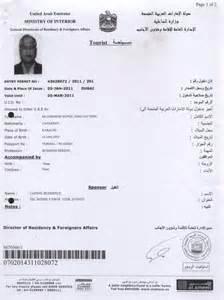 Visa Cancellation Letter In Dubai Abu Dhabi Visa Check Out Abu Dhabi Visa Cntravel
