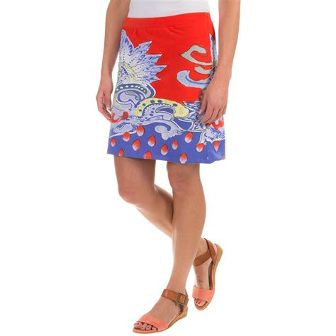 krimson buying house krimson klover dream catcher skirt for women save 55