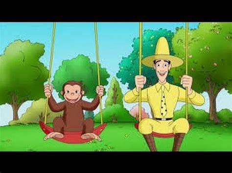 film kartun george monkey curious george brings spring full episodes educational