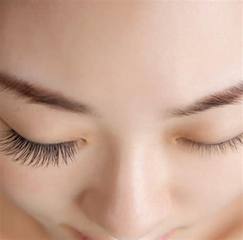 Eyelash Extension eyelash extension skin care san rafael