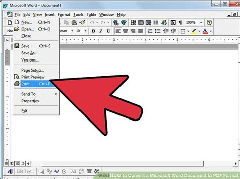 format file dpf 7 ways to convert a microsoft word document to pdf format