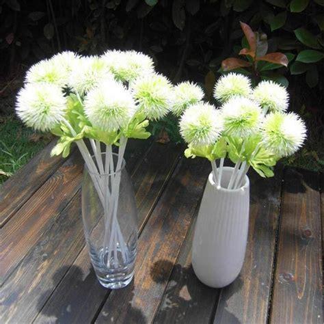 popular artificial dandelions buy cheap artificial dandelions lots from china artificial