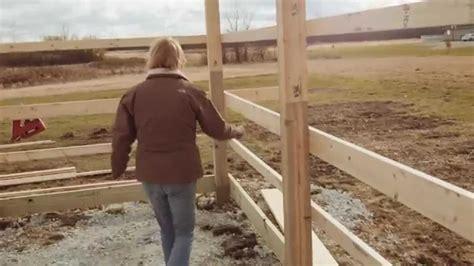 diy pole barns  diy youtube