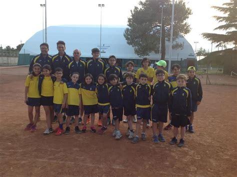 ufficio scolastico provinciale brindisi i ragazzi circolo tennis di mesagne primeggiano in