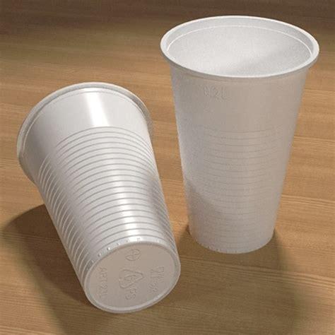 Plastic Cup 3d Model Free plastic cup 3d model