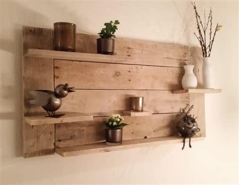 wandmeubel planten houten wandmeubel