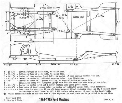 86 mustang gt wiring diagram schematic 86 just another