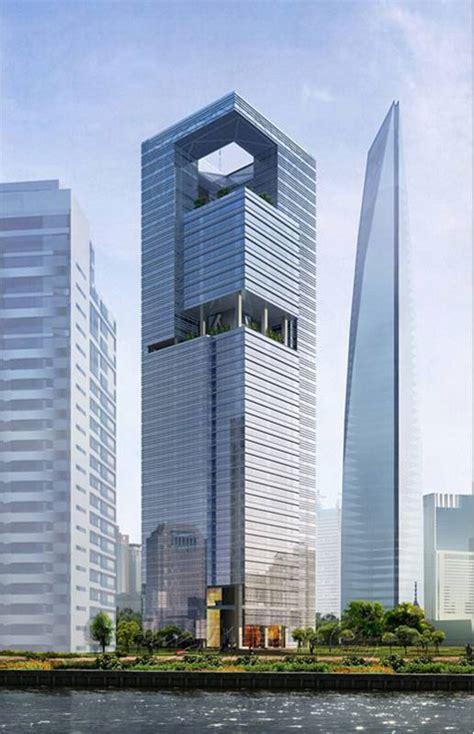 Overall Risma financial center the skyscraper center