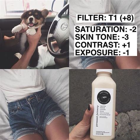 tutorial para usar vsco 17 best images about edits on pinterest summer fitness