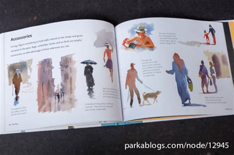 learn to paint people book review learn to paint people quickly by hazel soan