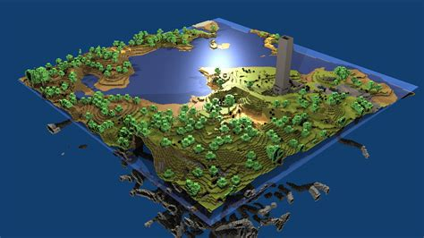 3d maps 3d map exles of 3d maps geographic information systems stack exchange
