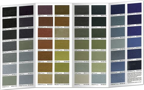 exterior paint color chart pilotproject org