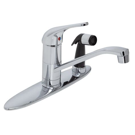 Gerber Kitchen Faucets by Gerber Plumbing Faucets Kitchen Faucets Apr Supply