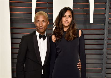5 things about pharrells wife helen lasichanh you never pharrell williams wife helen lasichanh are expecting