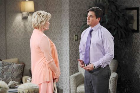 adrienne on days of our lives hairdo today days of our lives hairstyles adrian