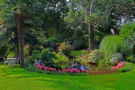 Avoir Un Beau Jardin by Conseils Pour Avoir Un Beau Jardin Walldesign