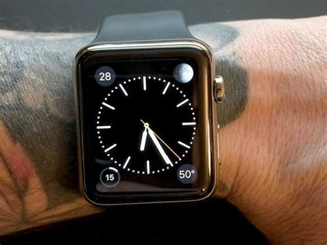 tattoo apple watch apple watch wrist detection does not work with some tattoos