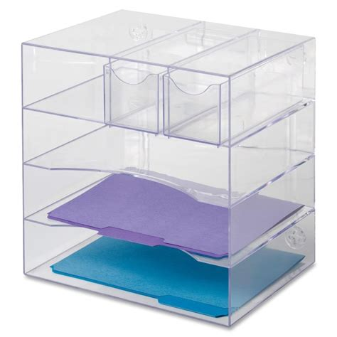 Rubbermaid Storage With Drawers by Printer