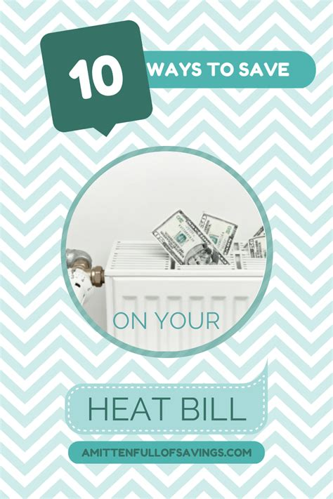 how to save on your heating bill room in room bed tent 10 ways to save money on your heat bill a mitten full of