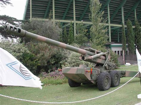 Cp Mk Lahan Ia M artiller 237 a argentina obus cala 155mm 45 taringa