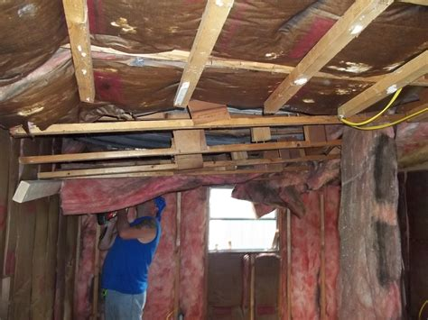 Mobile Home Ceiling Ideas by And Brian S Great Diy Adventures Photos Of 2nd