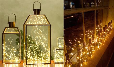 21 Indoor Christmas Lights Decoration Ideas Feed Inspiration Indoor Light Decorations