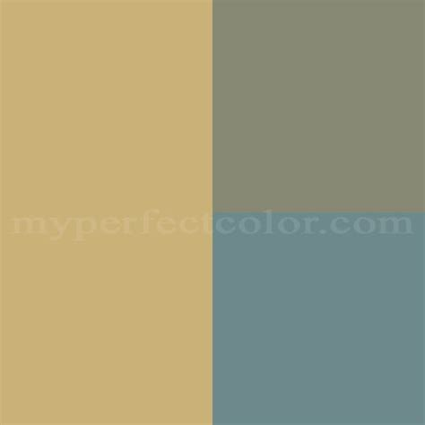 benjamin affinity color collection eclectic chic 2 scheme created by