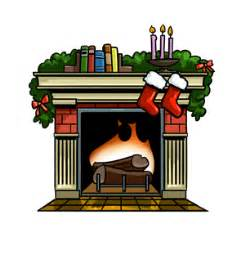 Fireplace Clipart by Fireplace Clipart Clipart Suggest