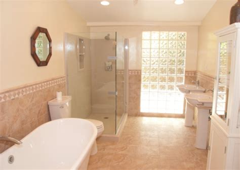 bathroom remodel san diego san diego bathroom remodeling east county handyman