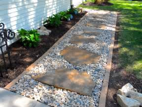flagstone and gravel walkway www pixshark com images galleries with a bite