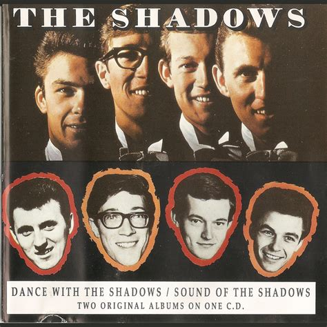 the best of the shadows with the shadows sound of the shadows the