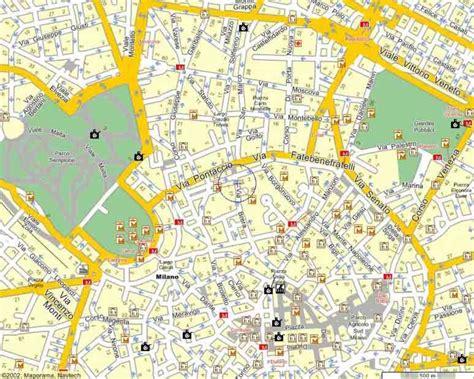 europcar pavia 10 locali dove mangiare in zona brera a
