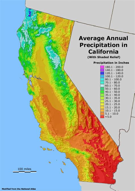 us weather map california lol geology cafe