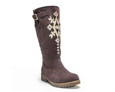 muk luks boots muk luks s boot ebay