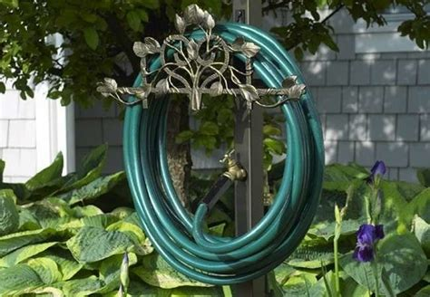 Garden Hose Storage Ideas Garden Hose Storage 10 Stylish Solutions Bob Vila